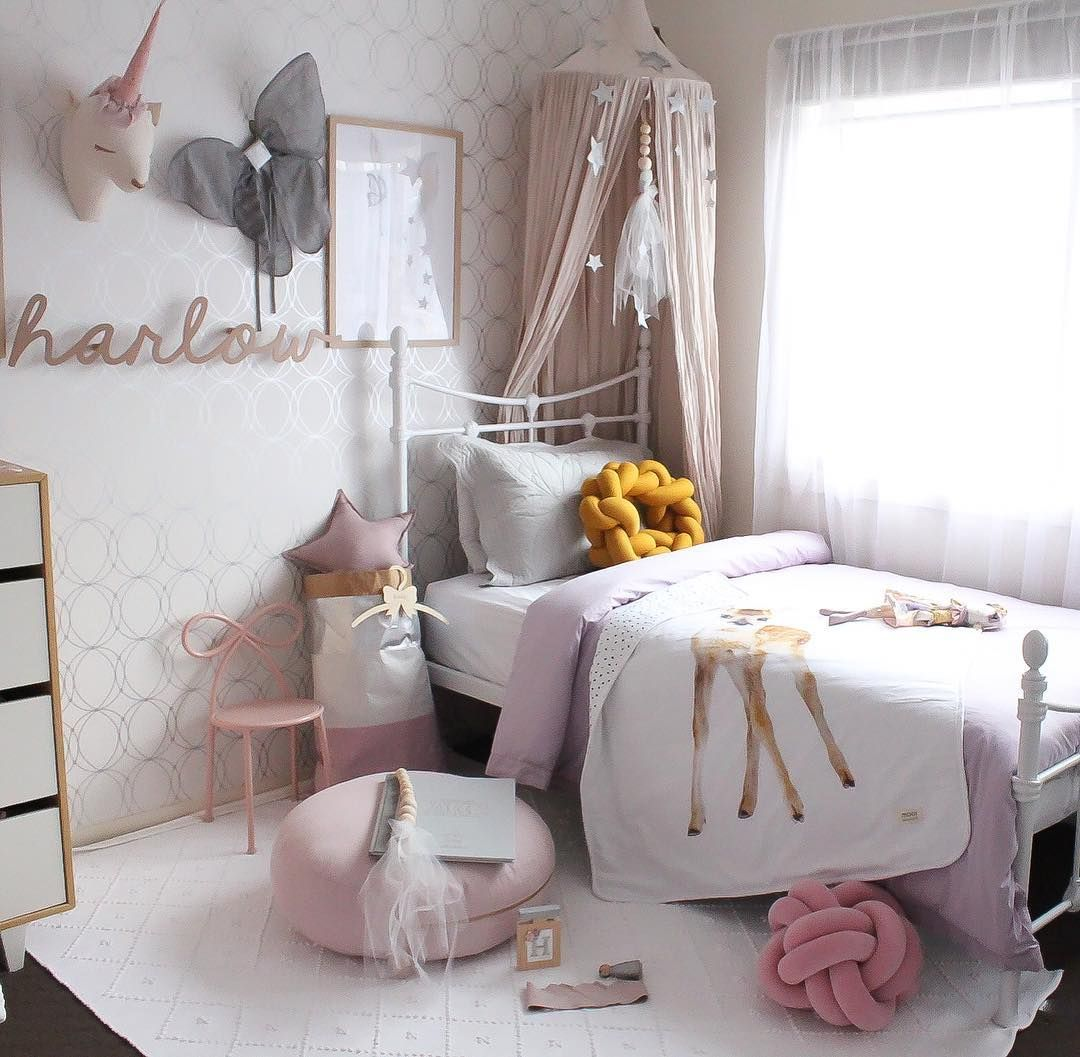kamar tidur wanita