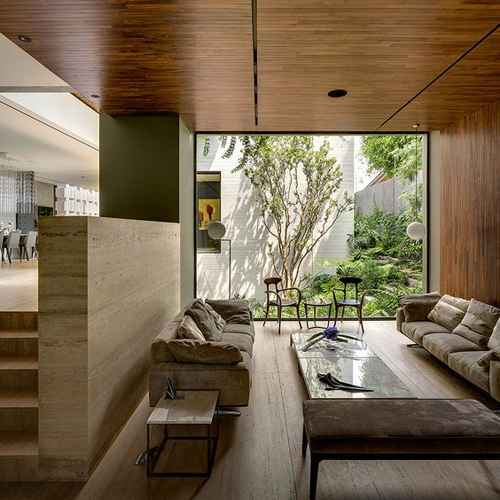 Natural Furniture