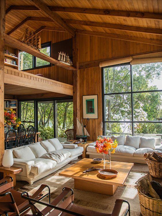 Designing Natural Home