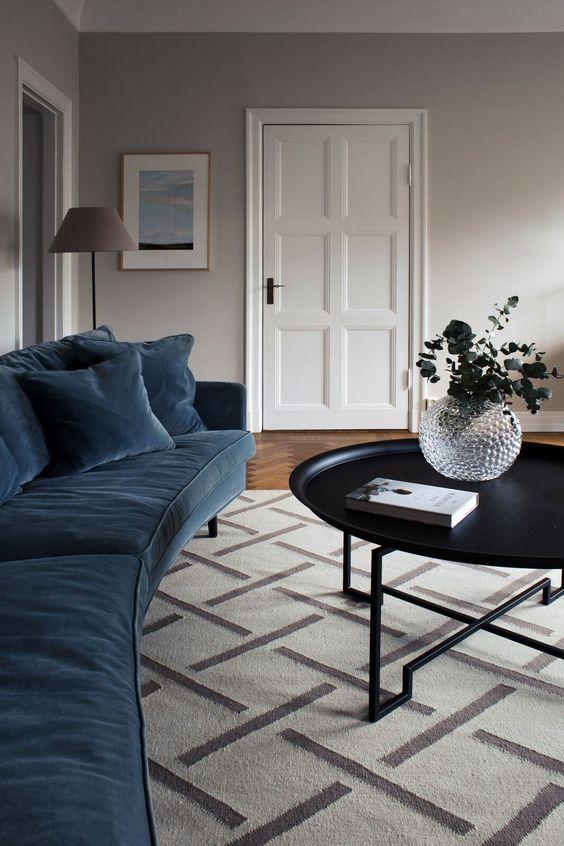Decorating a Nordic Home (Scandinavia)
