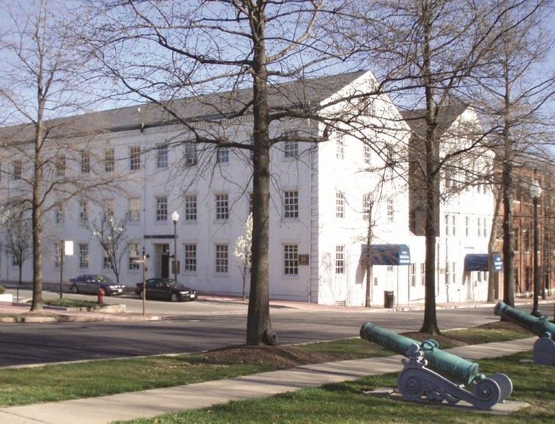 museum sejarah dan warisan angkatan laut